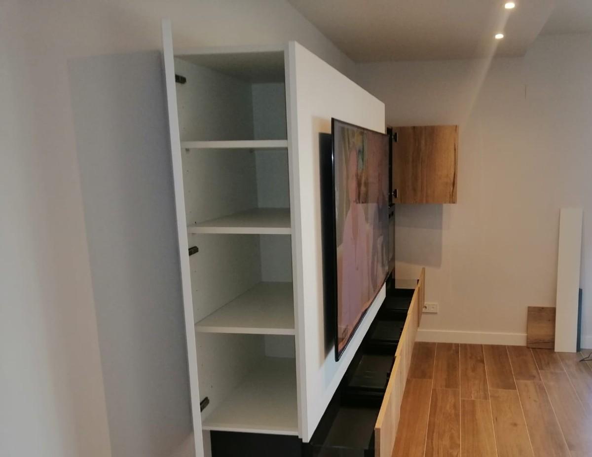 aventyp mobiliario a medida en Pamplona
